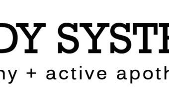 Body Systems' Logo